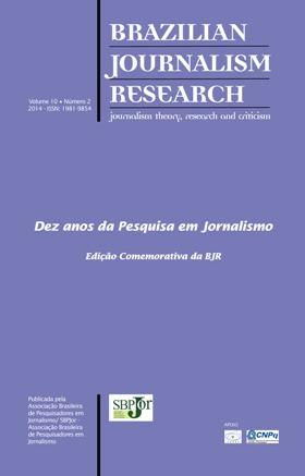 Dez anos da Pesquisa em Jornalismo